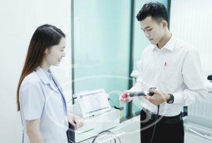 บริการหลังการขาย - IMS Services